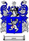 Jones Family Crest